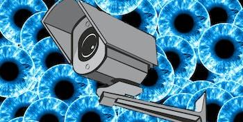 Psychology affects surveillance.