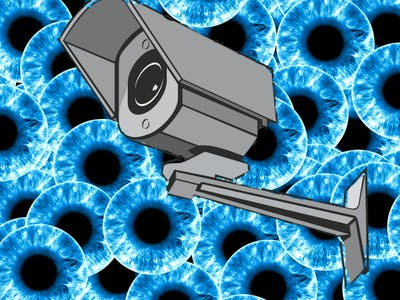 When Surveillance and Psychology Collide