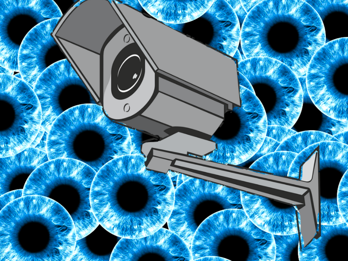 When Surveillance and Psychology Collide