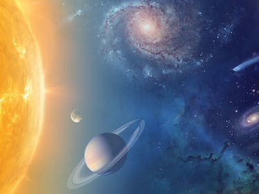 """NASA's Big Announcement Thursday is About """"Oceans Beyond Earth"""""""
