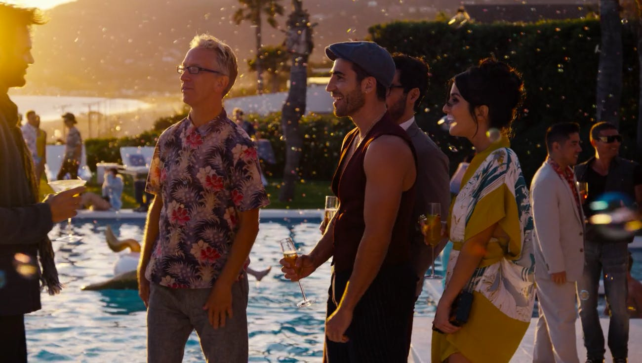 Lito goes to Hollywood in 'Sense8'