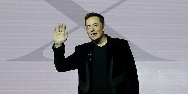 Elon Musk's best quotes of 2016