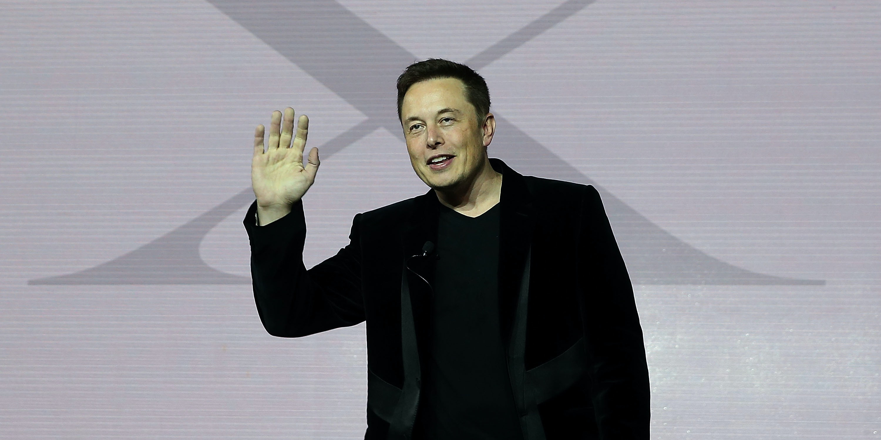Elon Musk's best quotes of 2016