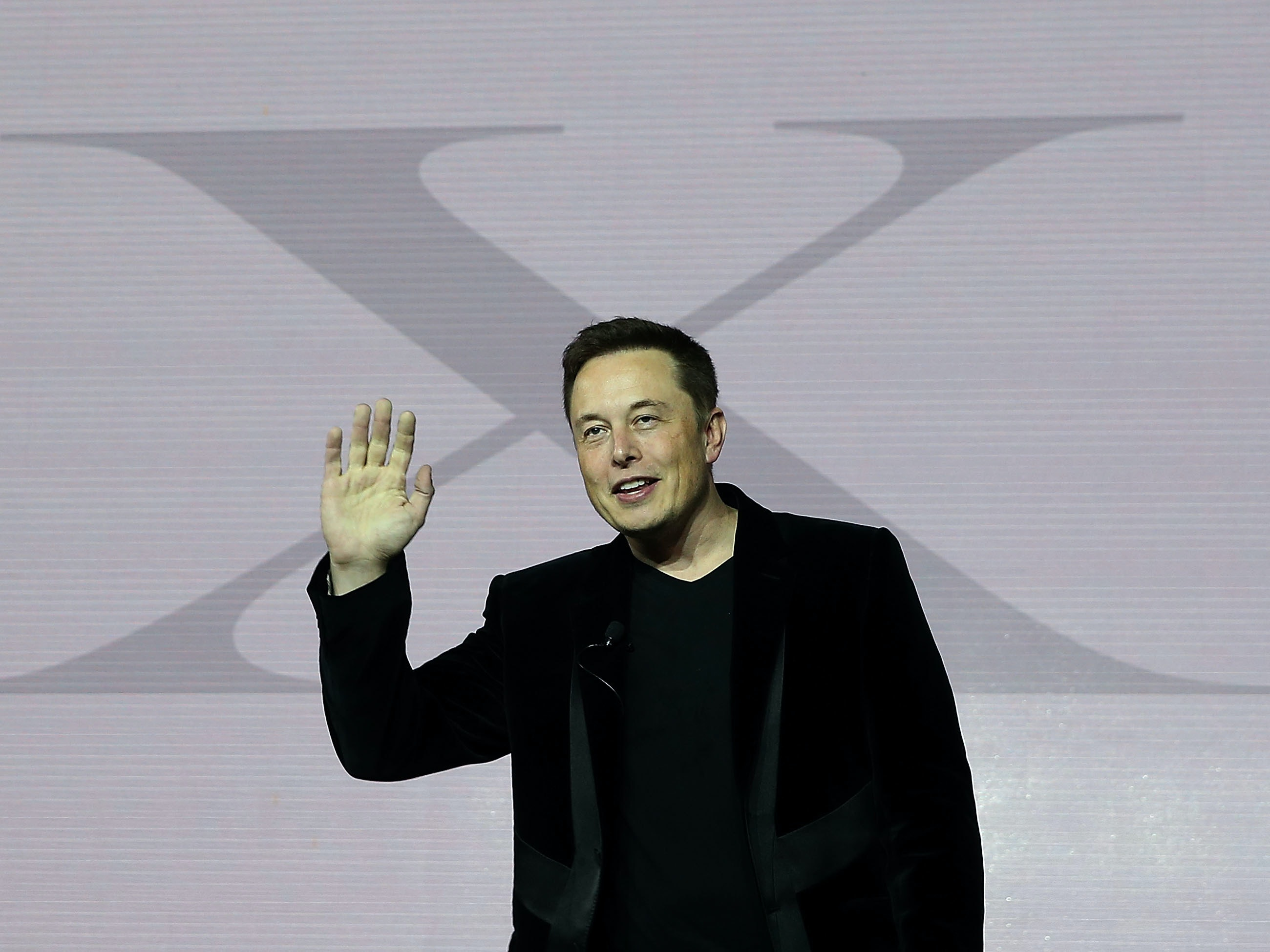 10 of Elon Musk's Craziest Quotes From 2016