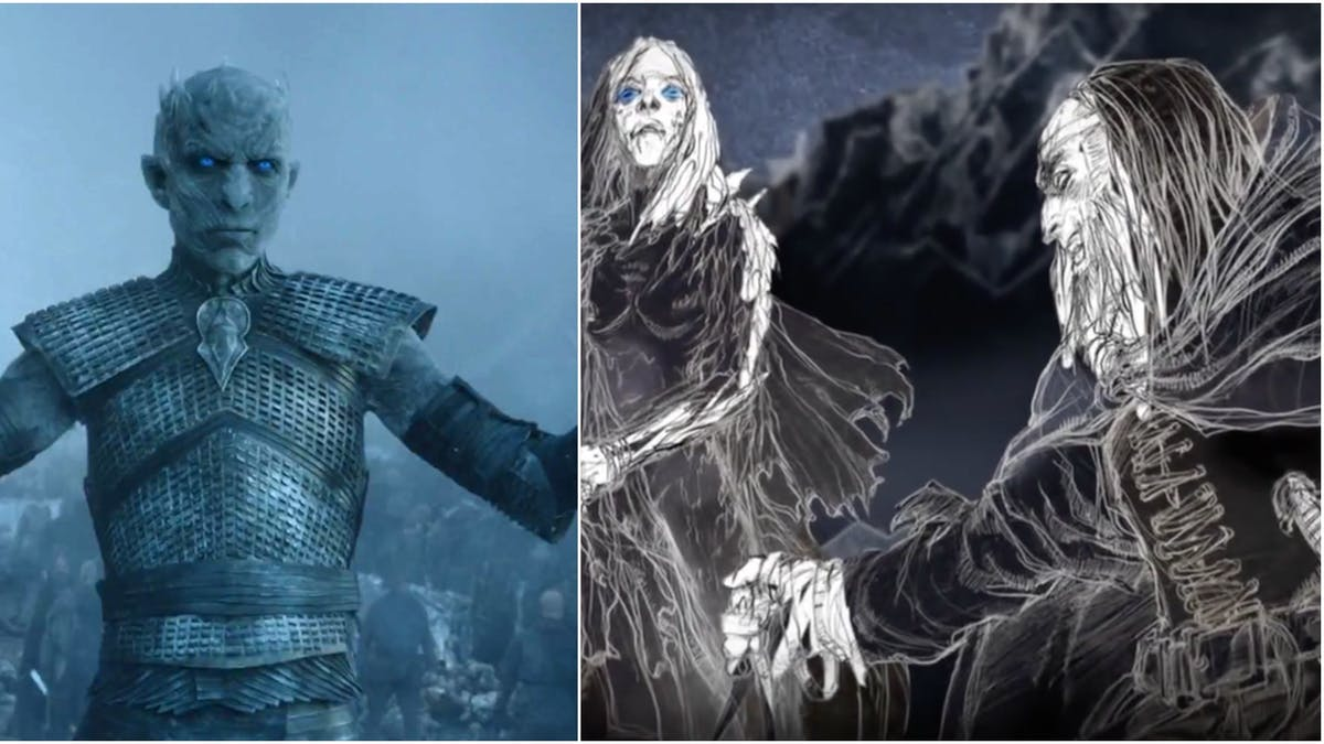 What's the Difference Between the Night King and Night's King? | Inverse
