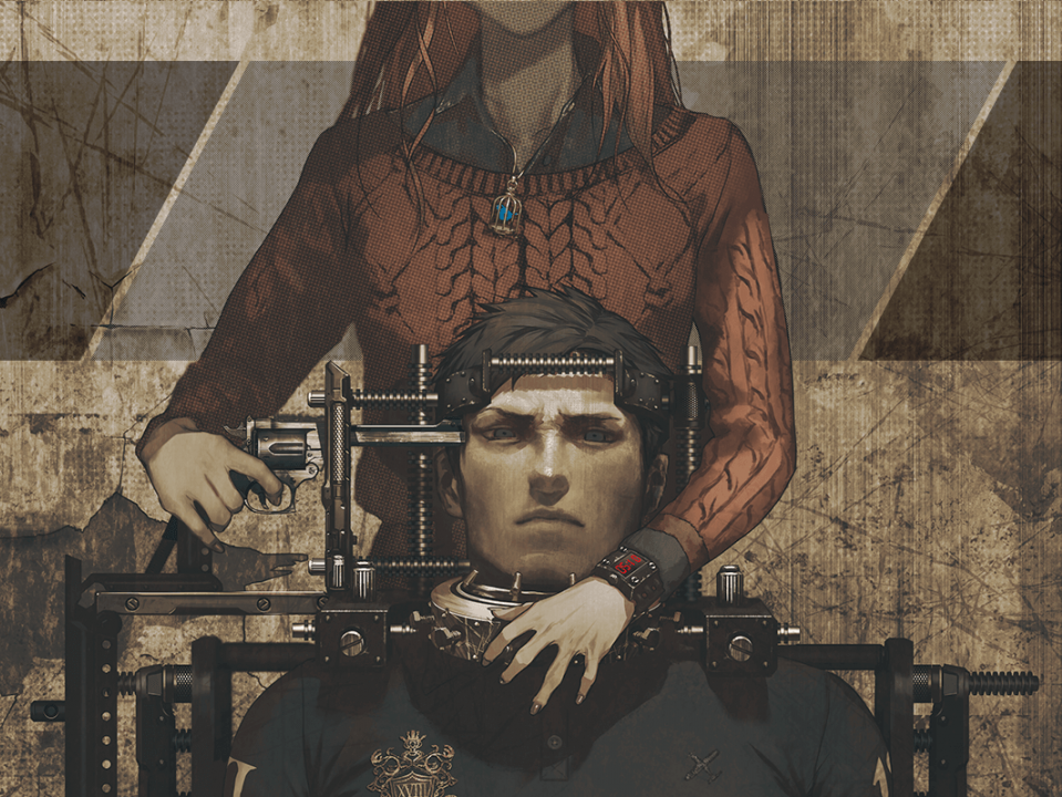 The 'Zero Escape' Games Are Built on One Clever Trick You Need to Play for Yourself