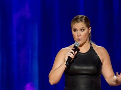 Amy Schumer Fans Are Jumping Ship After 'The Leather Special'
