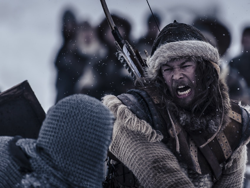 'The Last King' Is Like a Norwegian 'Game of Thrones,' With Way More Skiing