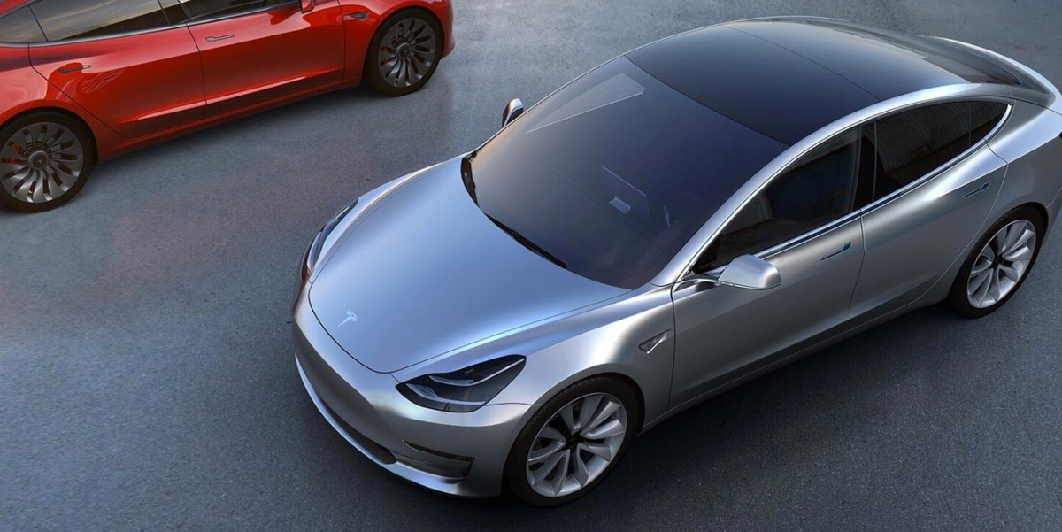 a used tesla model 3 price won 39 t follow tradition inverse. Black Bedroom Furniture Sets. Home Design Ideas
