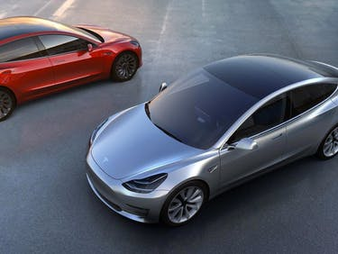 A Used Tesla Model 3 Price Won't Follow Tradition