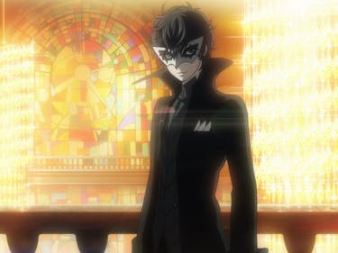 'Persona 5' Is a Beautiful Game Fans Cannot Stream Online
