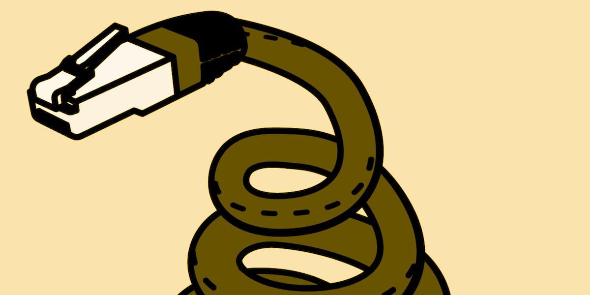 Net Neutrality Threatened