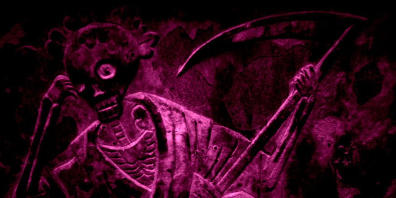 Scientists In San Diego Plan To Vanquish A Monster