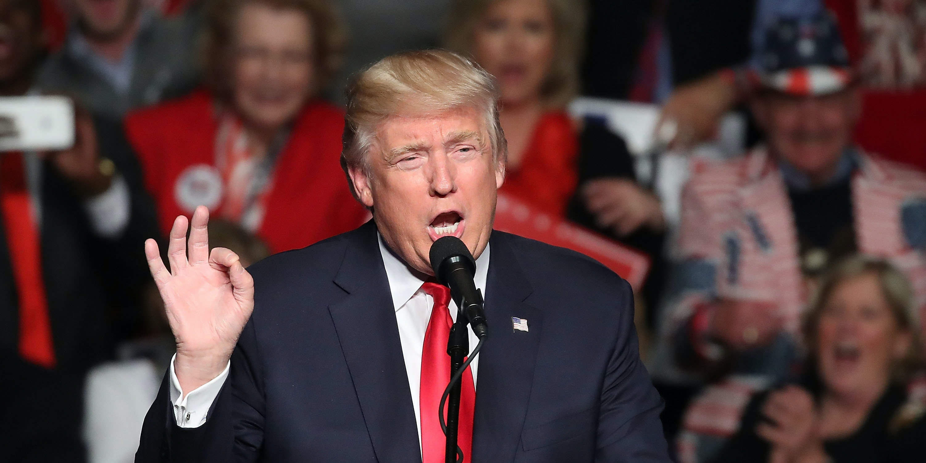 President-elect Donald Trump will meet with intelligence officials Friday to discuss Russian cyberattacks.