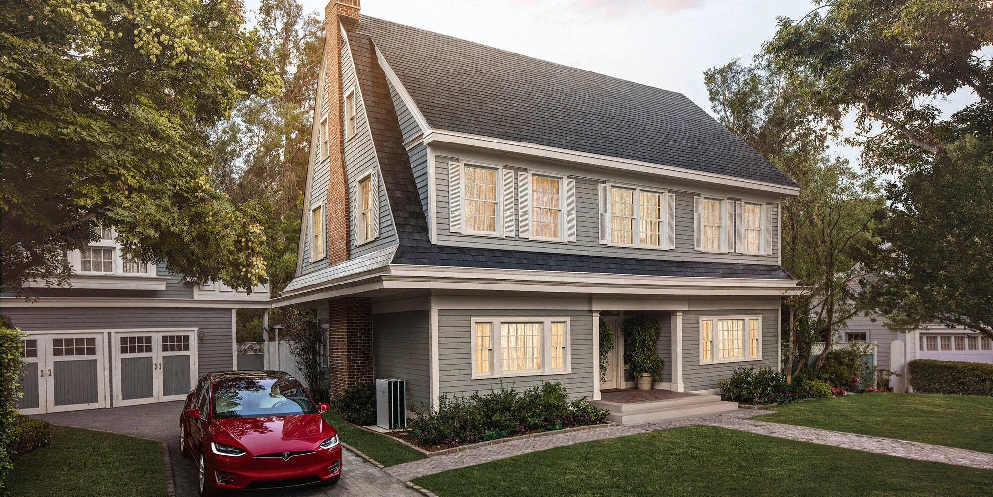How to Drop the Price of Your Tesla Solar Roof
