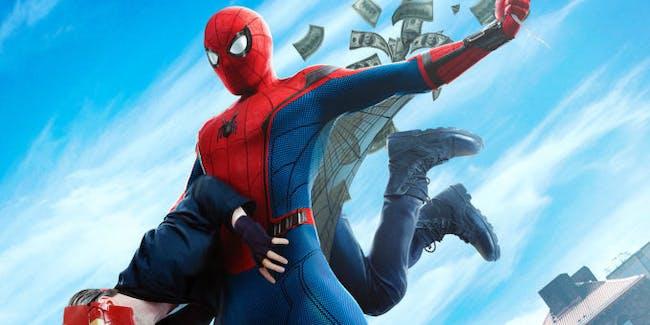 Sony Marvel Spider-Man