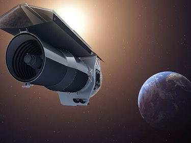 These Are the Telescopes Which May Have Just Found Earth 2.0