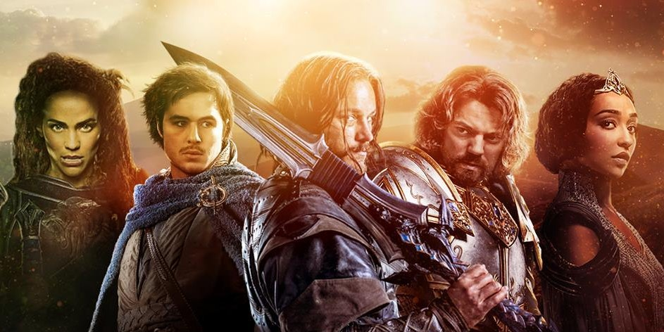 The Hater's Guide To 'Warcraft': It's All About the Orcs