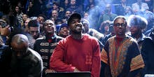 Where Does Kanye Rank Among Artists Who Have Been Too Honest?