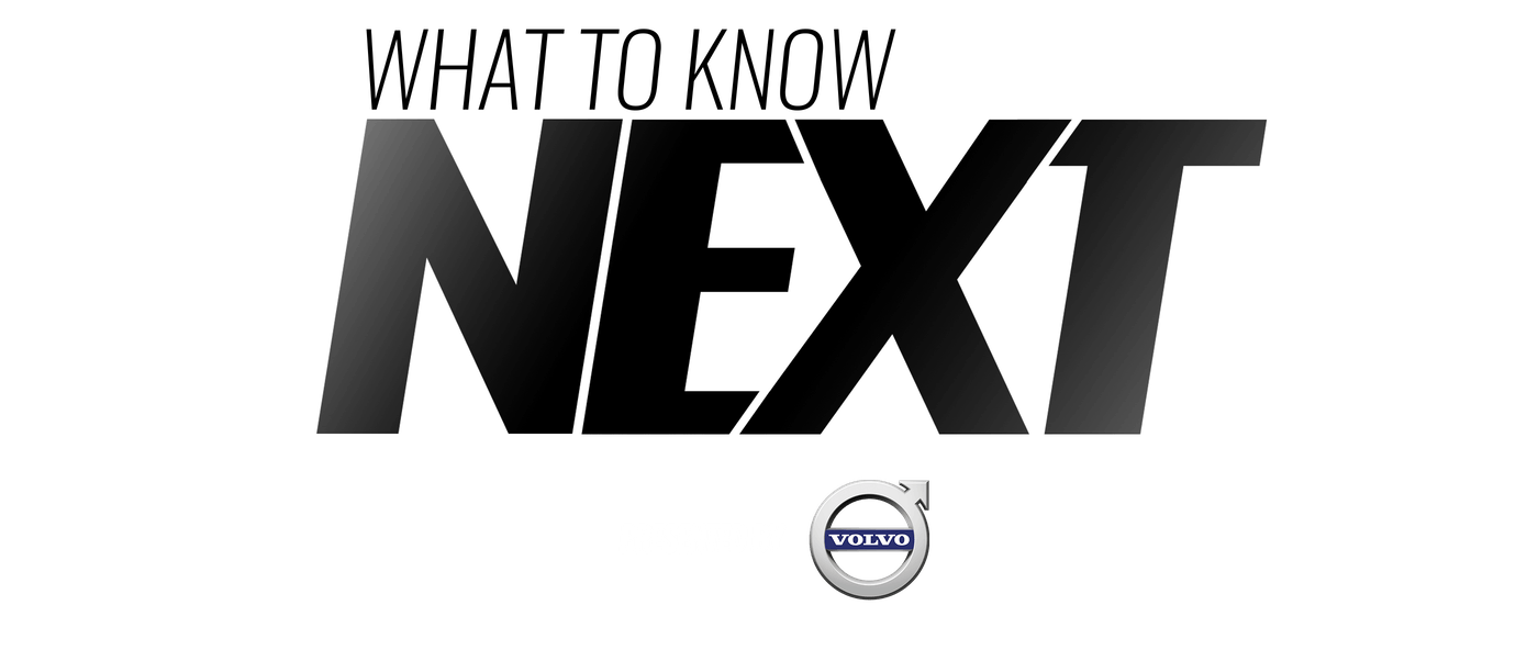 What to Know Next Logo