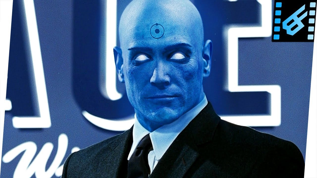 Watchmen' HBO Series: Release Date, Trailer, Cast and