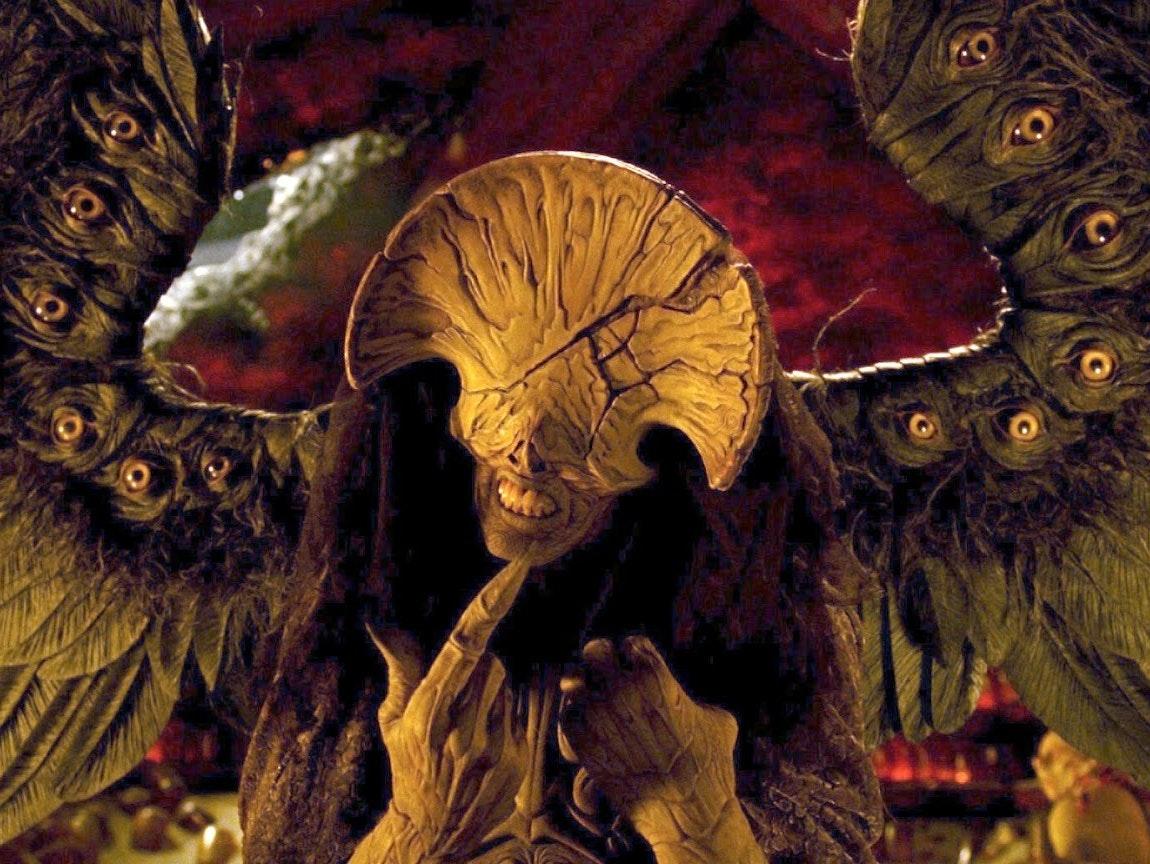 Guillermo Del Toro Polls Twitter To Gauge 'Hellboy 3' Interest