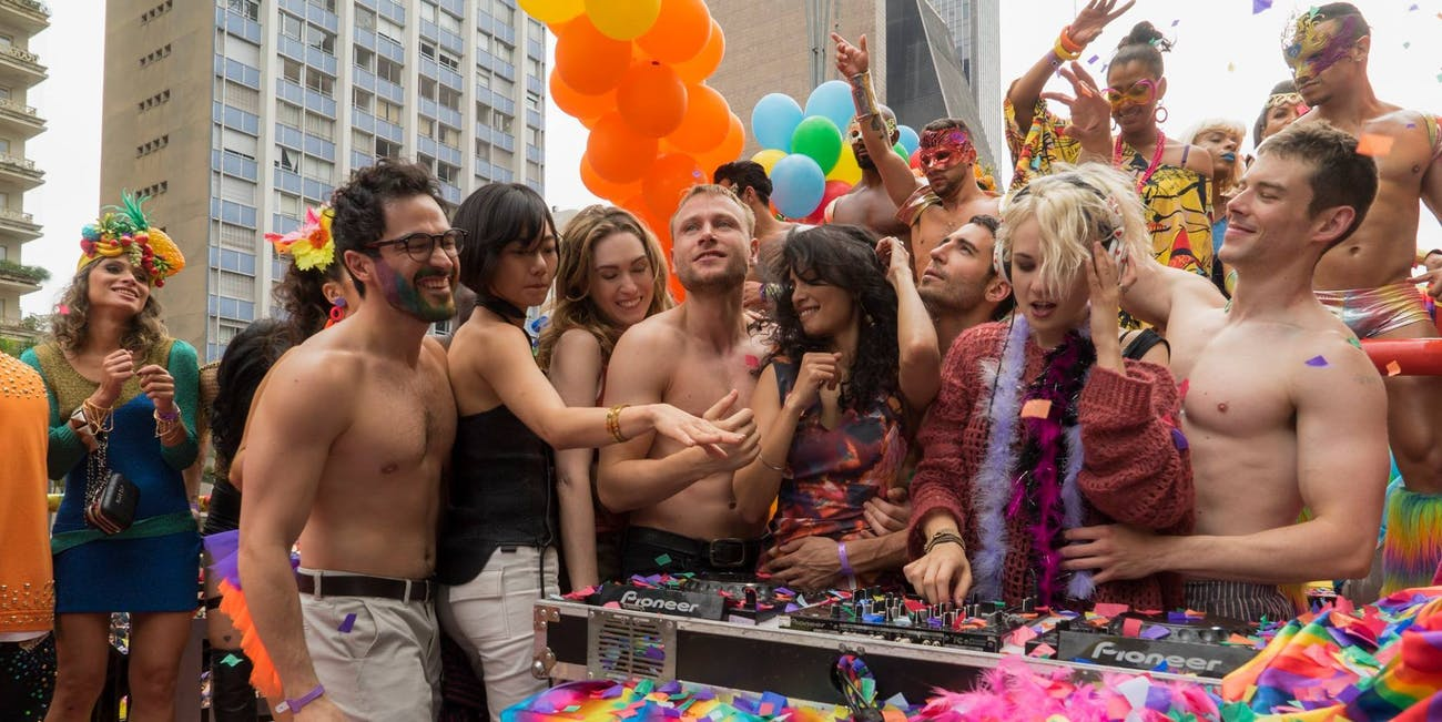 Fernando, Sun, Nomi, Wolfgang, Kala, Lito, Riley, and Will might return for Sense8 Season 3