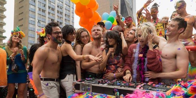 Fernando, Sun, Nomi, Wolfgang, Kala, Lito, Riley, and Will might return for Sense8 Season 3