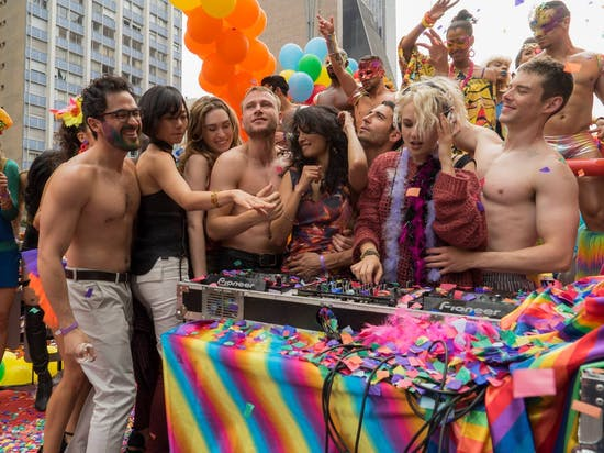 5 Fan Theories About 'Sense8' Season 3