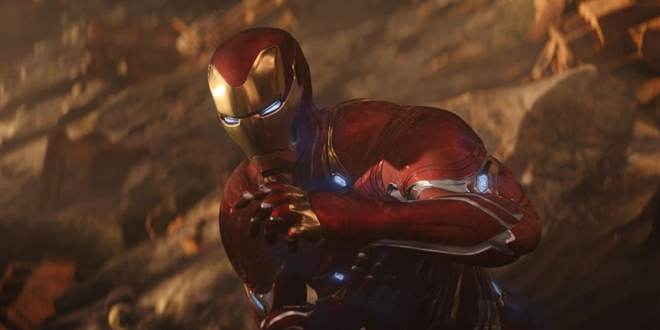 People think that orange planet from the 'Infinity War' trailers could be hiding the Soul Stone.