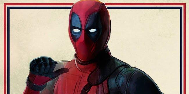 Marvel's 'Deadpool.'