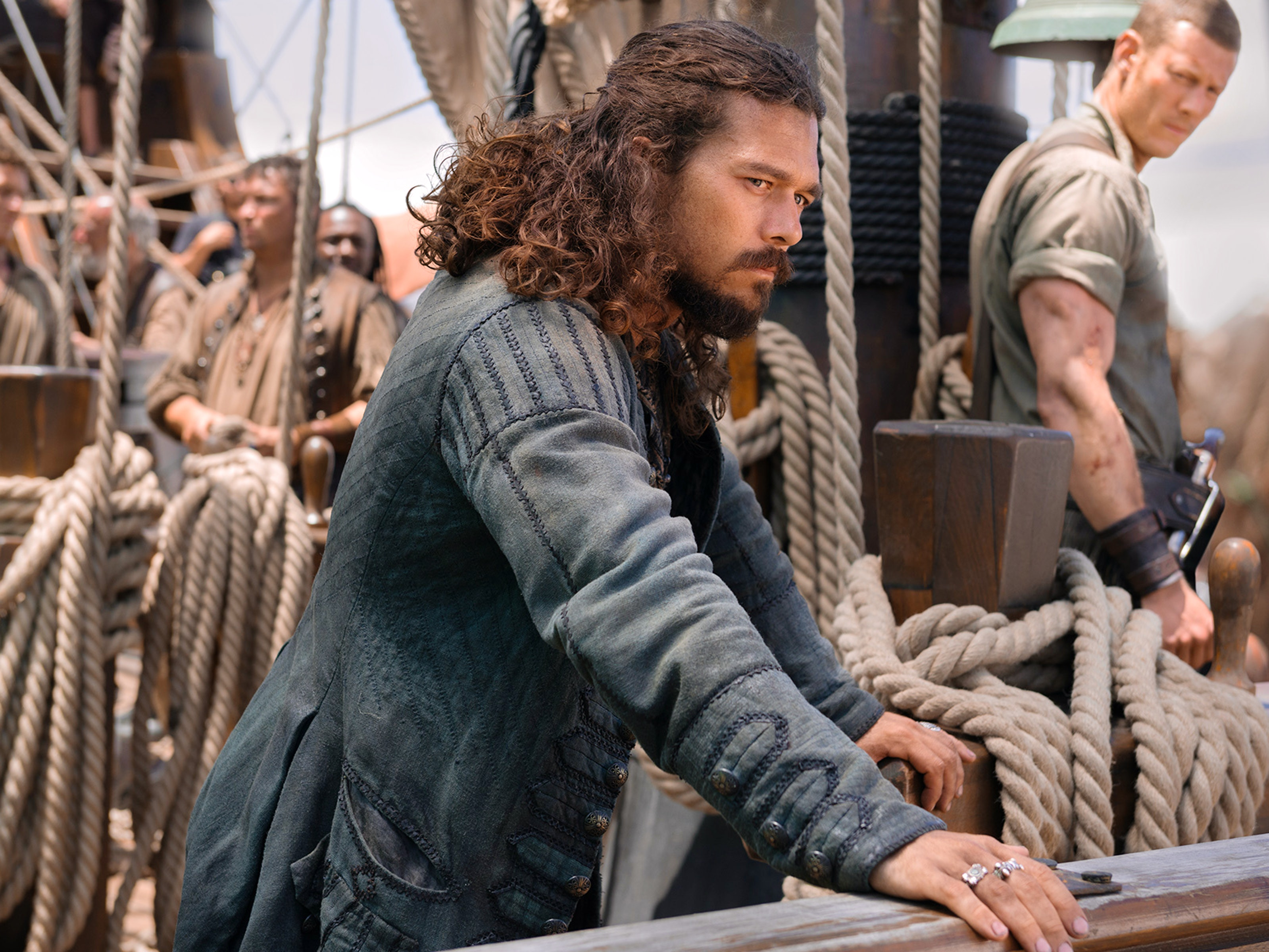 How 'Black Sails' Will Leave a Similar Legacy to 'The Wire'