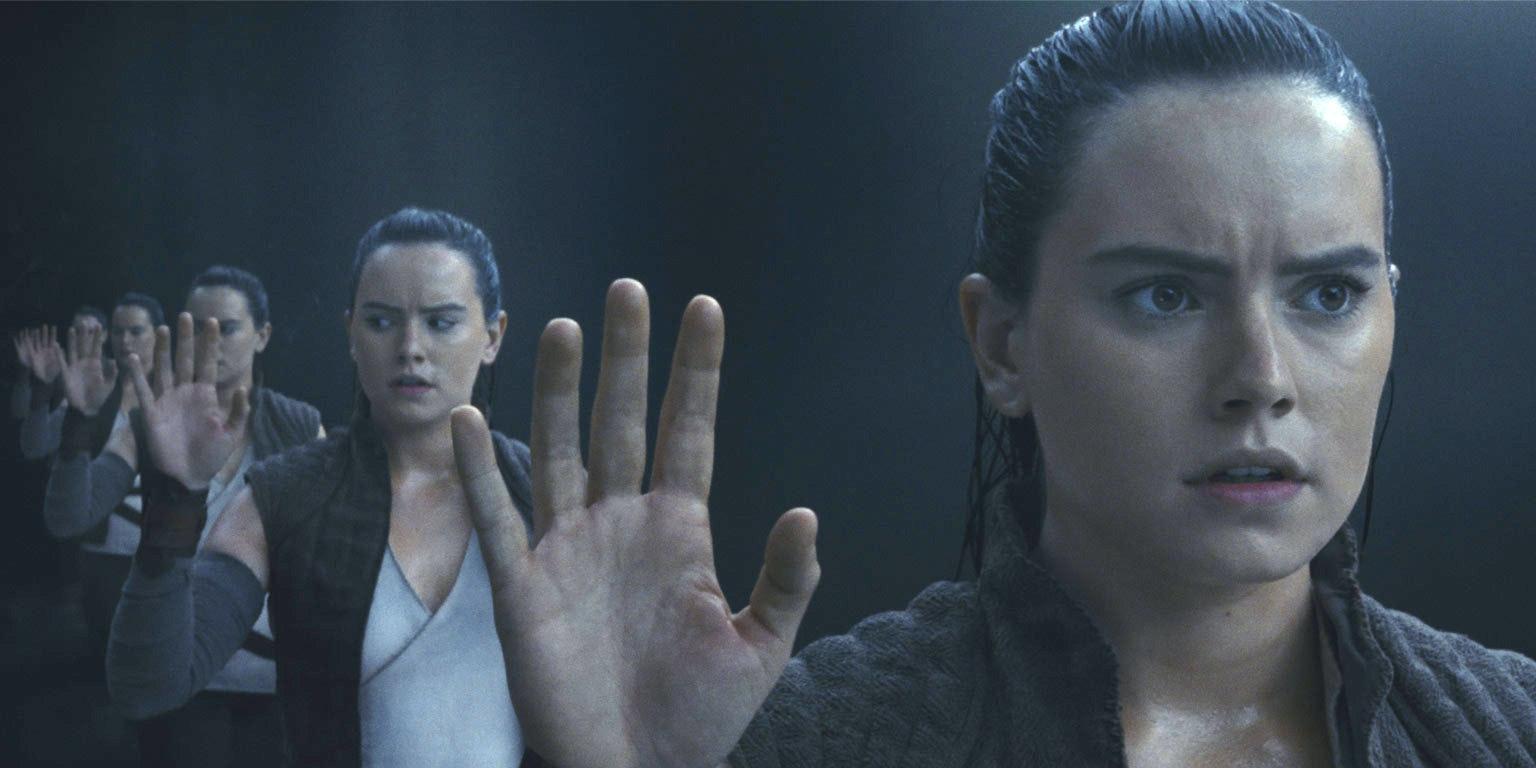'Star Wars: Episode 9' Rey Theory Spells Doom for the Skywalker Lineage