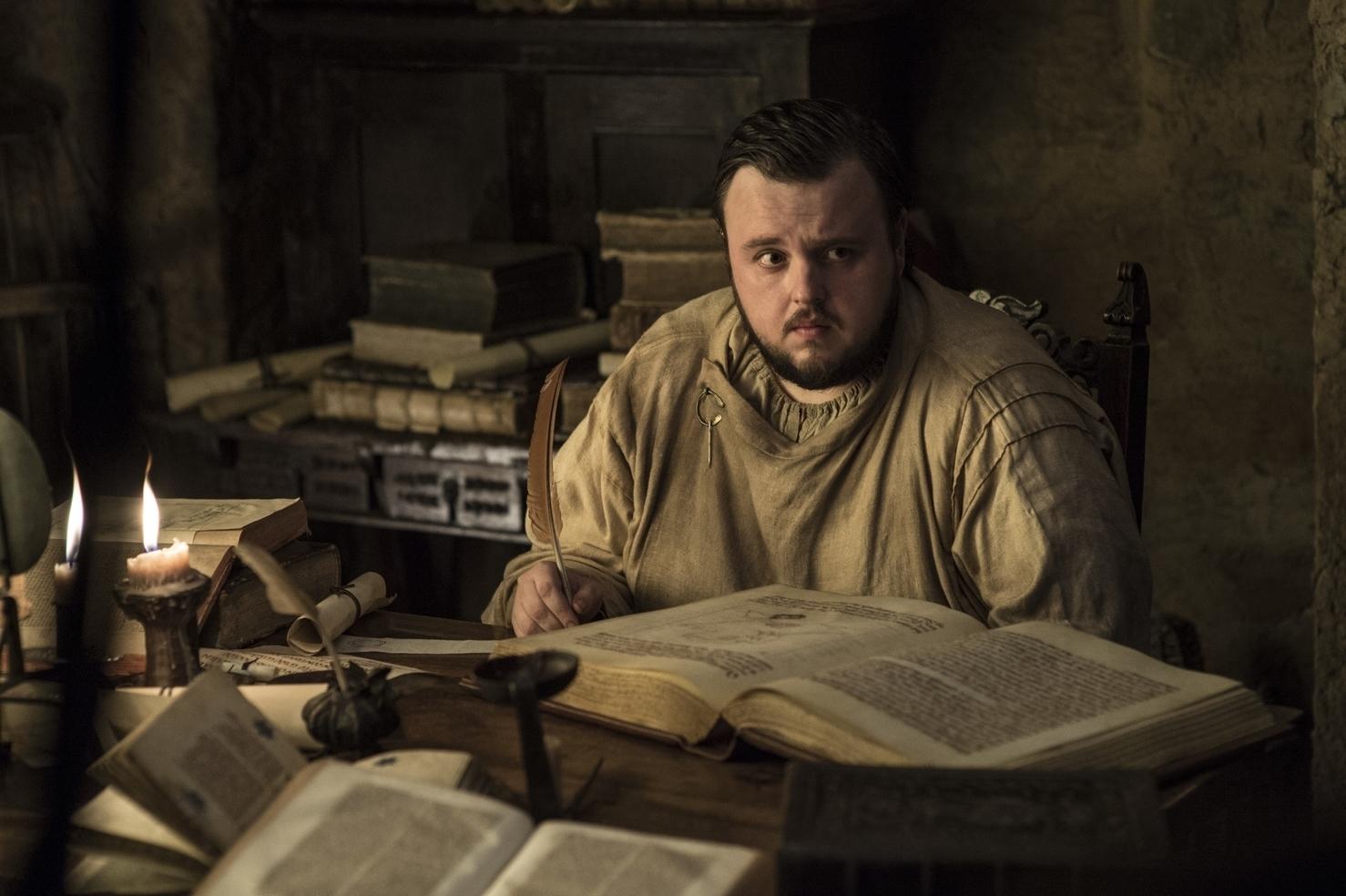 Game of Thrones Season 7 Finale Trailer Arrives: Jon Snow Faces Cersei