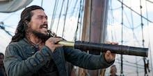 A 'Black Sails' Season 2 Refresher to Prepare for Season 3