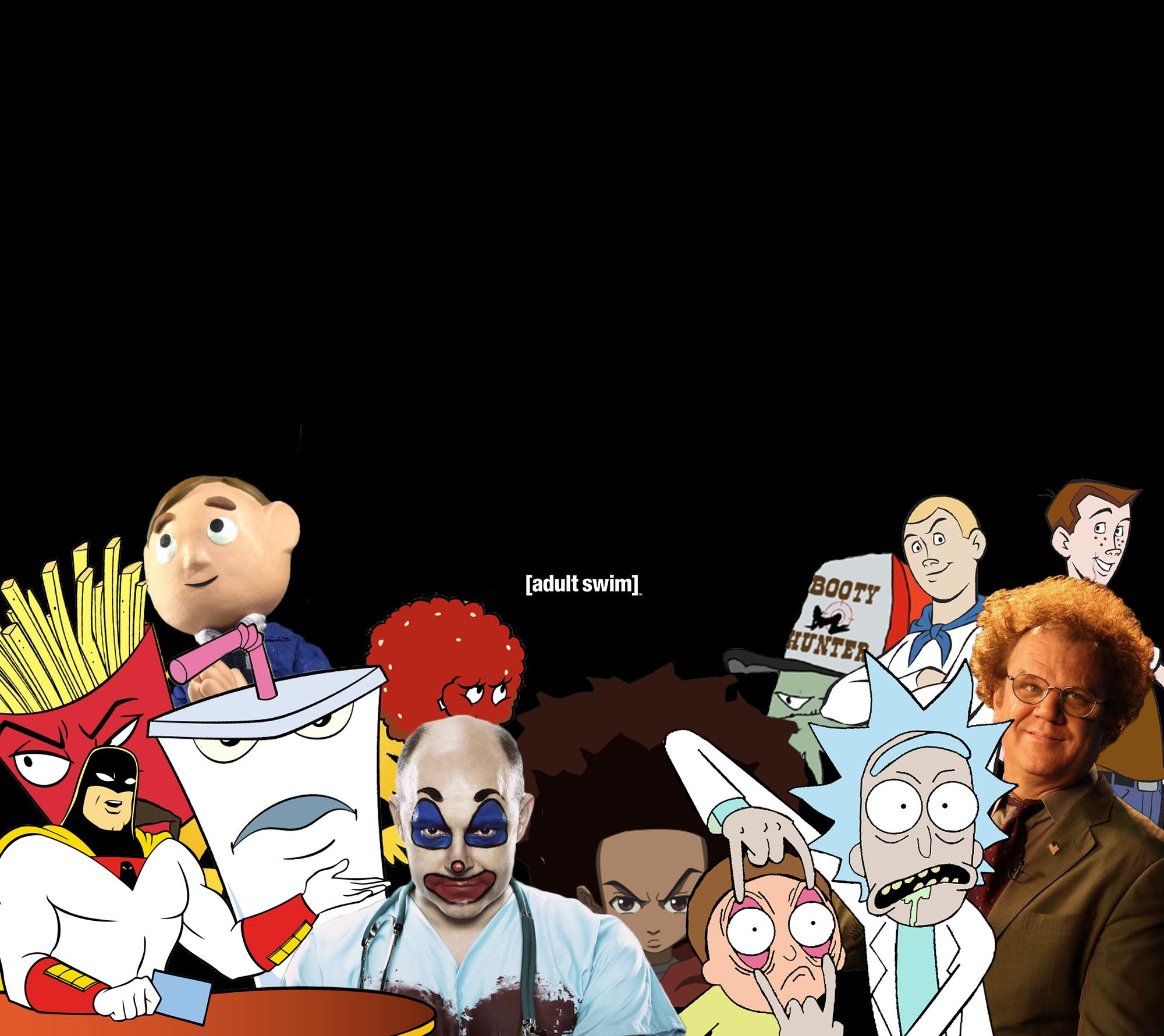 Mature famous cartoons parody clips