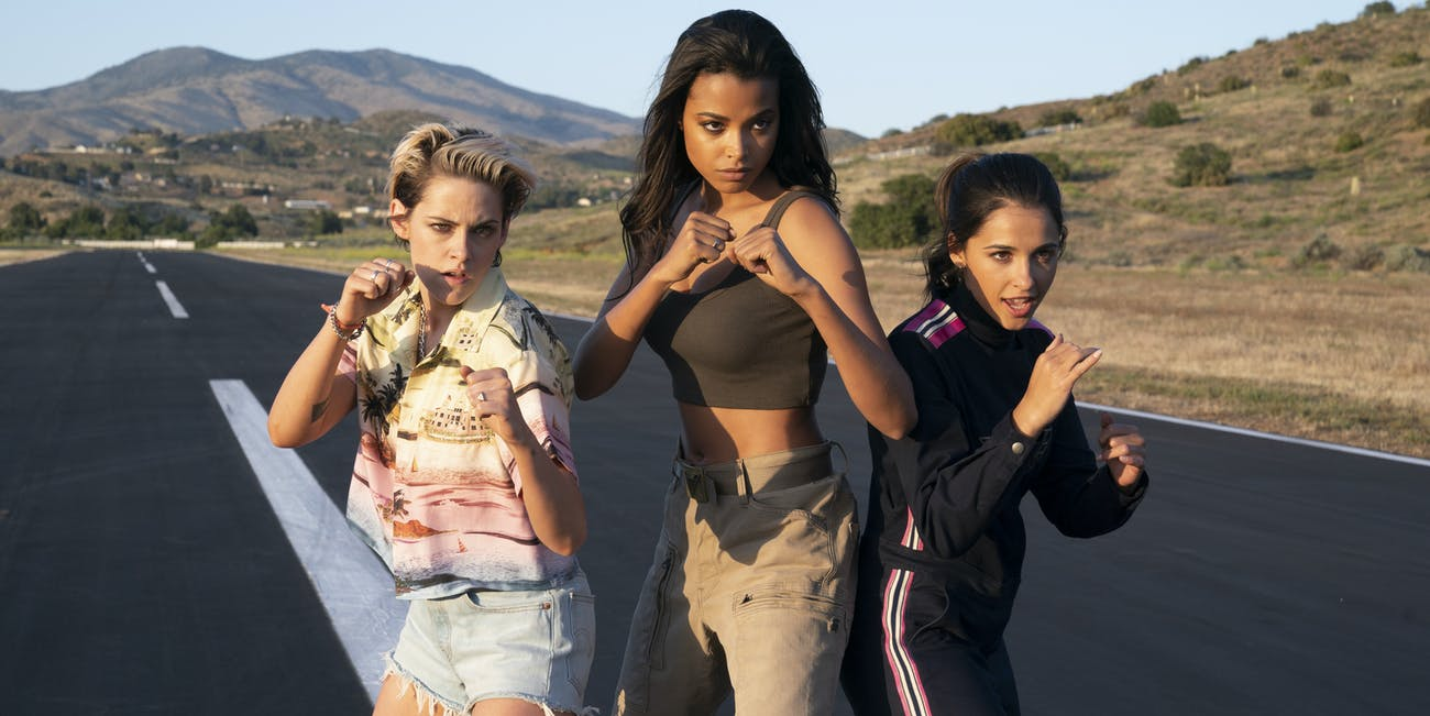 Charlie's Angels 2019 Review