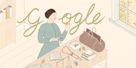 Elizabeth Blackwell pioneering physician
