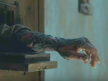 This Is Probably Jorah's Arm in the New 'Game of Thrones' Trailer