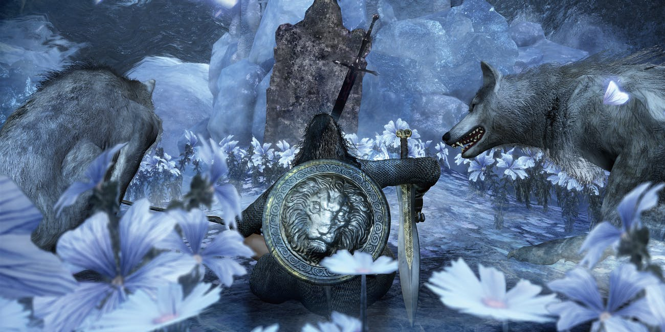 The Best Weapons From the 'Ashes of Ariandel' DLC | Inverse