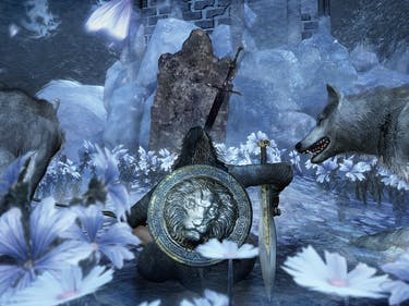 The Best Weapons From 'Ashes of Ariandel' in 'Dark Souls 3'