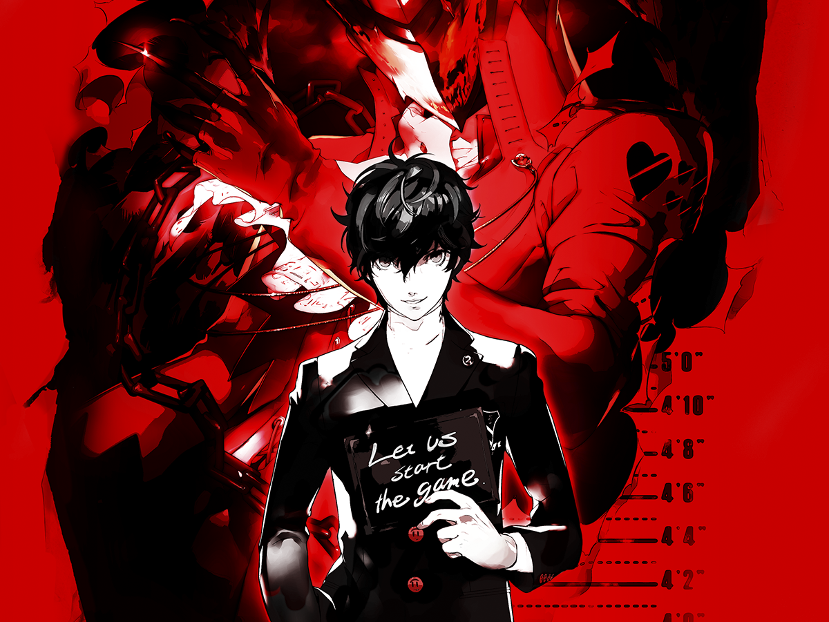 'Persona' Takes Jungian Psychology and Runs With It