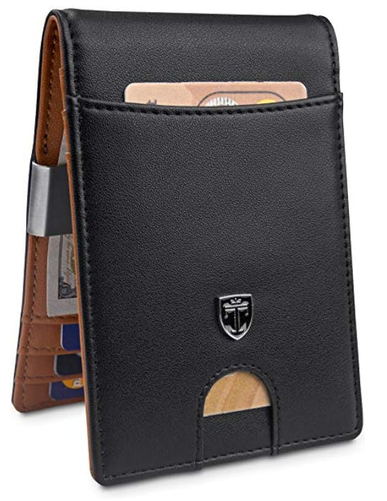 6db7adf81d4e The 7 Top Rated Slim Wallets on Amazon | Inverse