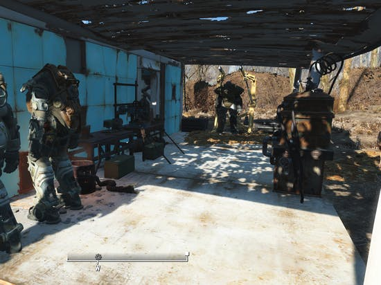 5 Things You Should Know Going Into 'Fallout 4'