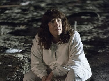 Ann Dowd, Patti on HBO's 'The Leftovers,' talks haunting Kevin Garvey