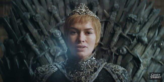 Cersei Lannister will fight the Iron Bank in 'Game of Thrones' Season 7