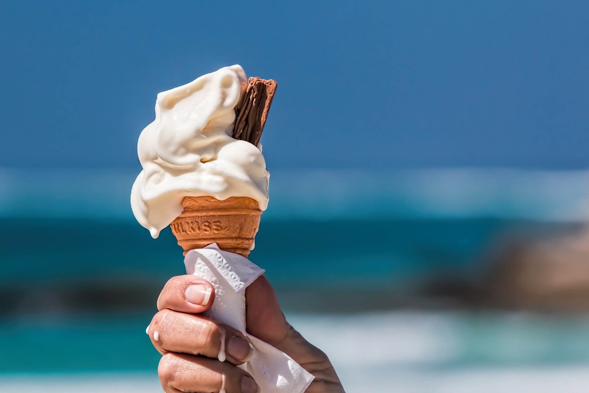 "Lactose Intolerant People May Soon Be Able to Eat ""Real"" Ice Cream Again"