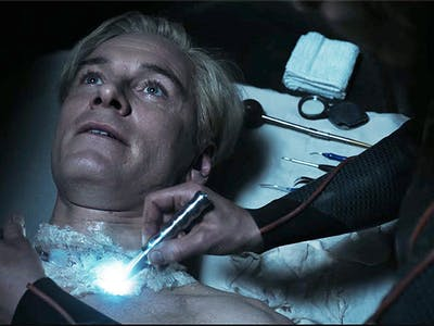 Everything You Need to See Before Watching 'Alien: Covenant'
