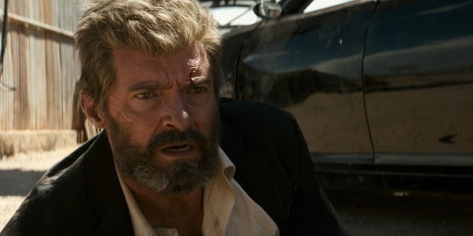 X-23 and Wolverine Slice Some Fools Up in New 'Logan' Trailer