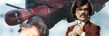 Could Bolivar Trask and his Sentinels appear in 'Deadpool 2'?